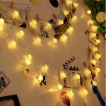 Kmashi-6M-30LEDs-Holiday-Light-Crystal-Ball-LED-String-Solar-Lamp-Outdoor-Waterproof-Fairy-Light-Garden